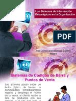 Sistemas de Informacion Estrategicos en La Organizacion