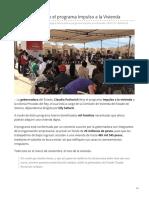 01-11-2018 Llega a Hermosillo El Programa Impulso a La Vivienda-Tribuna