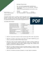 Informe Técnico 786