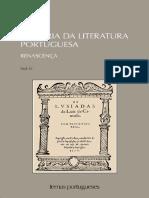 249279430 Historia Da Literatura Portuguesa Teofilo de Braga