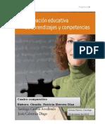 Evaluación educativa de aprendizajes y competencias claudia.docx