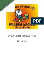 Pro Yec to Educa Tivo 31204
