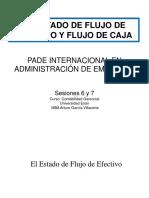 Esan - PADE Administración - Contabilidad Gerencial - Ses. 6 y 7