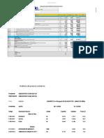 Presupuesto Cerco Perimetrico - Ica 14 05 19