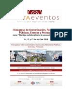 Congreso de Comunicación
