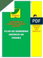 Plan de Gobierno Nilo -Prueva1
