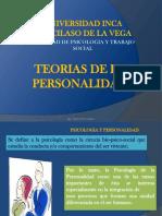 Teorias de La Personalidad - Material de Apoyo - 1