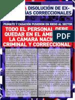 Boletin Correccional Mayo 2019