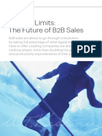 ATK - Beyond Limits-The Future of B2B Sales (1)