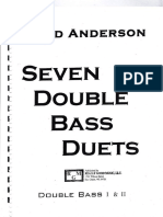 Dave Anderson Duets