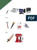 Secretaria herramientas.docx