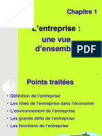 Iinformatique Entreprise Uas2018