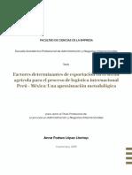 Factores determinantes de exportación en el sector agrícola para el proceso de logísitica internacional.pdf