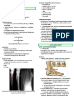 B15 M4 - Sports Injury (Dr. W. Mana-Ay; 2014)