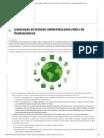 Elaboração de Projetos Ambientais Para Clubes de Desbravadores _ Cantinhodaunidade.com.Br
