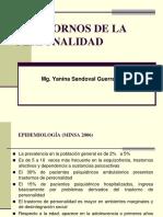 TRASTORNOS DE LA PERSONALIDAD 20 nov.ppt