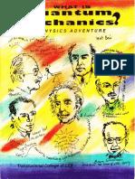 Transnational College of Lex. What Is Quantum Mechanics. A Physics Adventure. 1996. 2004. 33.3MB.pdf