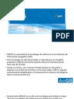 ARGIS Puertos y Muelles