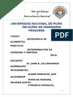 LAB N°02 DETERMINACION DE HUMEDAD Y MATERIA SECA.docx