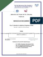Etude d'installation des varia - BENDAOUD Mohammed_3082-converti.docx