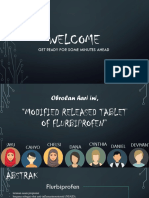 385769_A_3_15-21_AYU PUDJIANTI_Design and Evaluation MRT of Flurbiprofen.pptx
