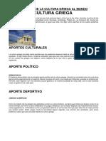 APORTES DE LA CULTURA GRIEGA AL MUNDO.docx