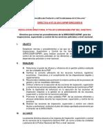 DIRECTIVA DIRICOSER IGPNP 10DIC2015 VIGENTE.docx