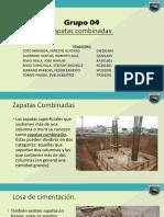 Grupo 4 Est. Zapatas combinadas.pptx