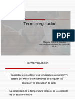 neonatologia termorregulacion