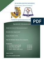 FXO, FXS, G.703.docx