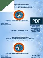 Universidad de Oriente Diapositivas