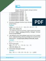 Bilangan Romawi 1 Kelas IV Sd