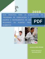 PROGRAMA DE VERIFICACION Y CALIBRACION DE EQUIPOS E INSTRUMENTOS DE MEDICION.docx
