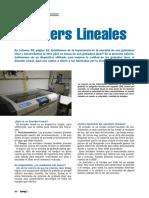 Encoders Lineales