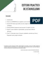 Curso Evangelismo