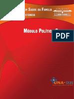 05 - Módulo Político Gestor
