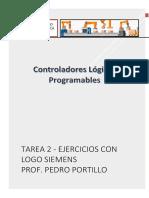 Tarea 2 - Plc Logo Siemens
