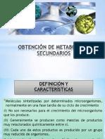 OBTENCIÓN DE METABOLITOS SECUNDARIOS.pdf