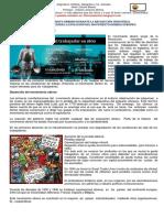 ACTIVIDAD N°1 COLOMBIA DURANTE LA PRIMERA MITAD DEL SIGLO XX GRADO 9°