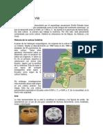 Cultura Valdivia