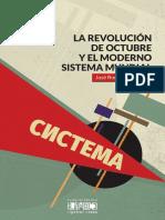Jose Romero Lacco - La Revolucion de Octubre y El Moderno Sistema Mundial