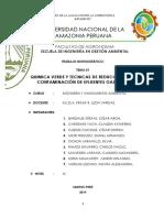EXPOSICION QUIMICA VERDE Y TECNICAS DE REDUCCION DE LA CONTAMINACION DE EFLUENTES GASEOSOS.docx