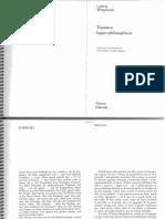 Wittgenstein, selección Tractatus con Prólogos.pdf