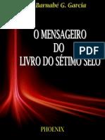 O MENSAGEIRO DO LIVRO DO SÉTIMO SELO
