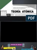 Historia Del Atomo