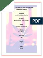 Importancia De La Medicina Natural Desde El Origen De La Cosmovisión Del Pueblo Maya.docx