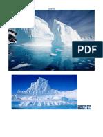 paisajes climaticos