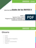 12 Generalidades Rayos X