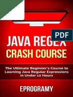 Java_ RegexJava .pdf