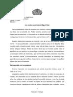 Los Cuatro Acuerdos CFRA